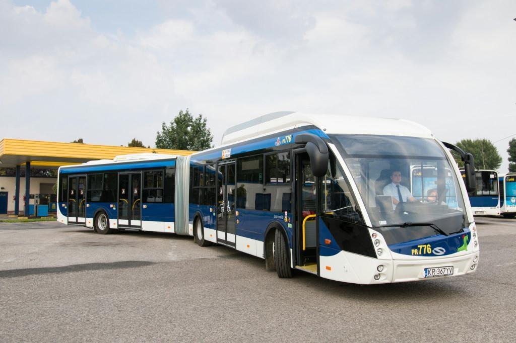 Znalezione obrazy dla zapytania solaris autobusy
